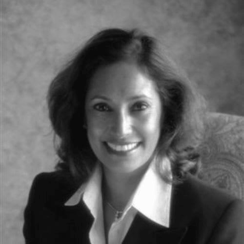 Joan Marx