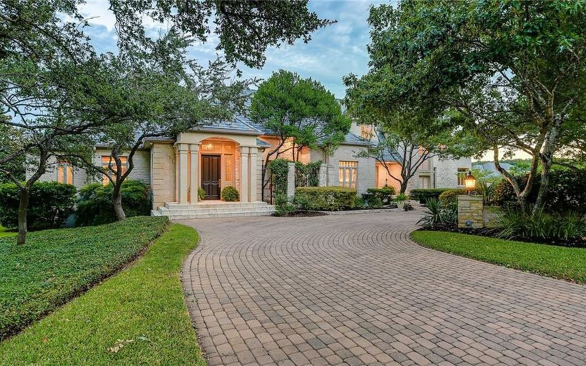 4105 Churchill Downs Listed As Home Of The Day In Austin Business Journal