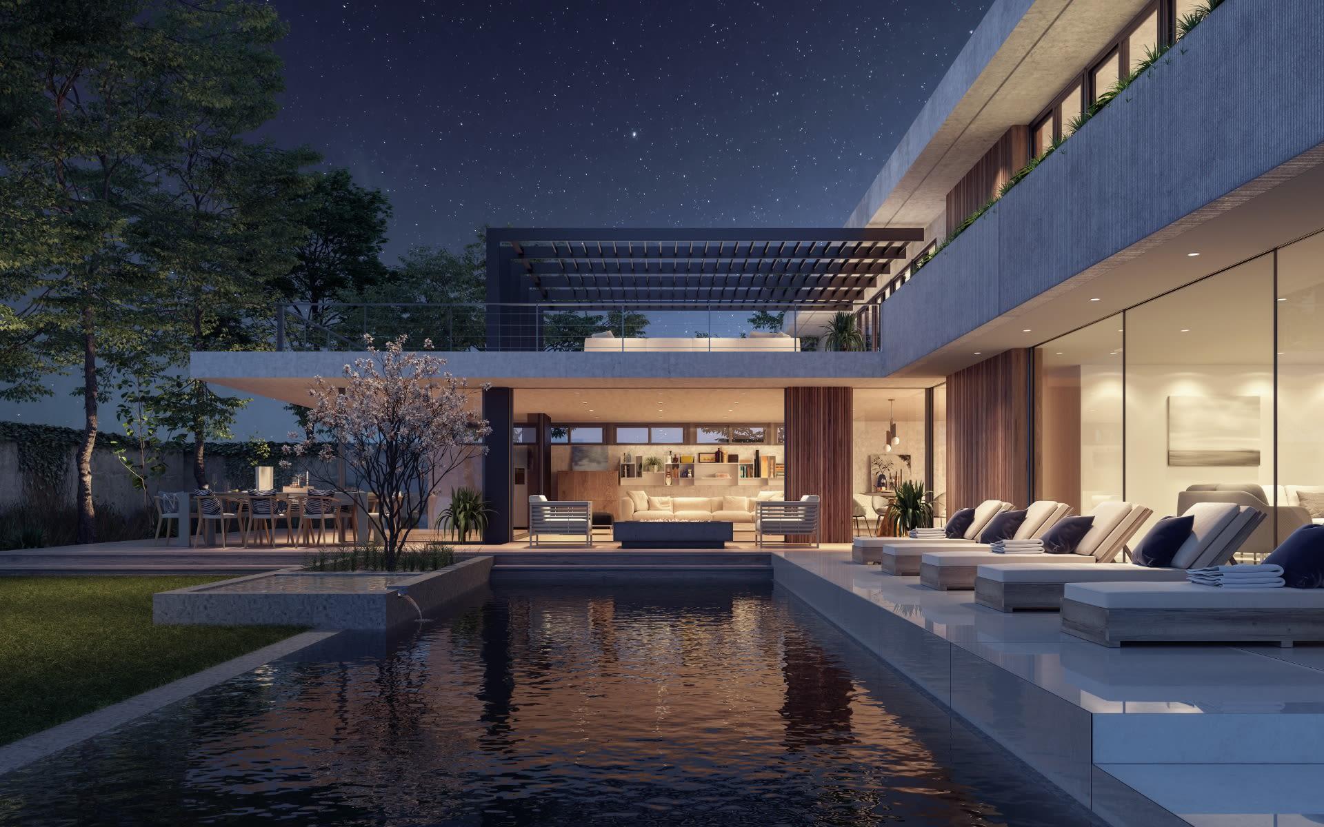 Waterfront Properties image
