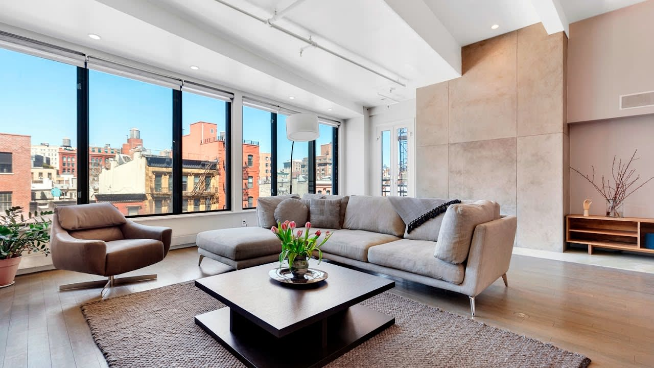 259 Bowery #5 video preview