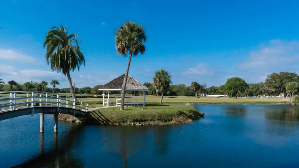 Terra Ceia Bay Country Club