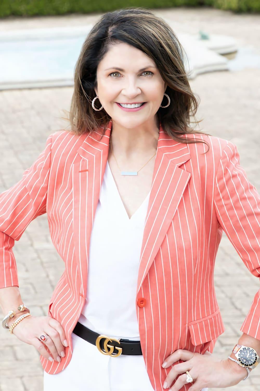 Cindy Greenwood