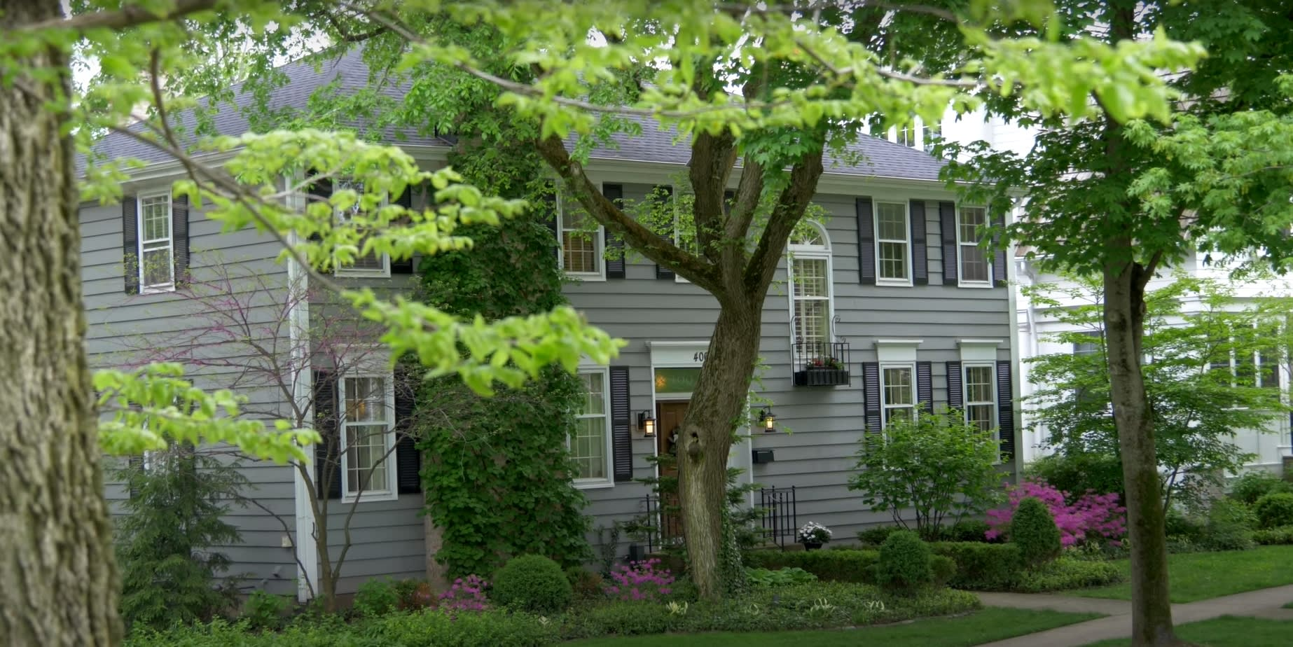 400 W Hickory St., Hinsdale, IL 60521 video preview