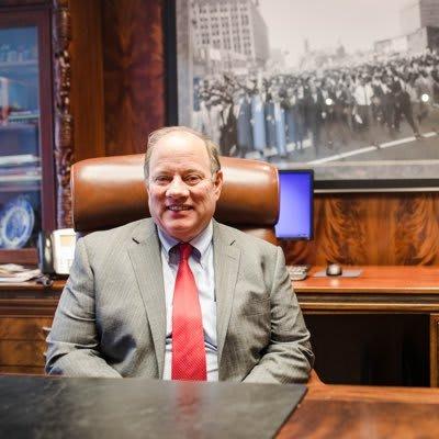 Michigan Opera Theater Chief Buys Mayor Duggan