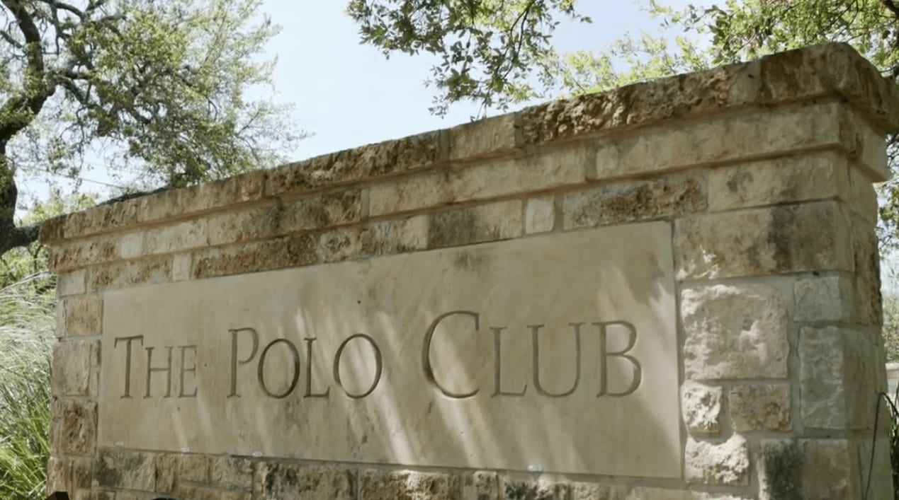 Tour the Polo Club Neighborhood with Veritas Group video preview