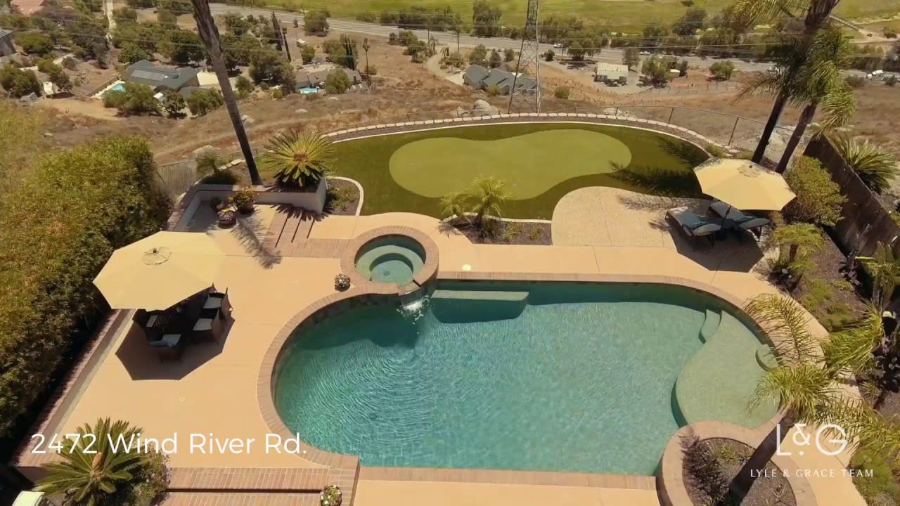 2472 Wind River Rd video preview
