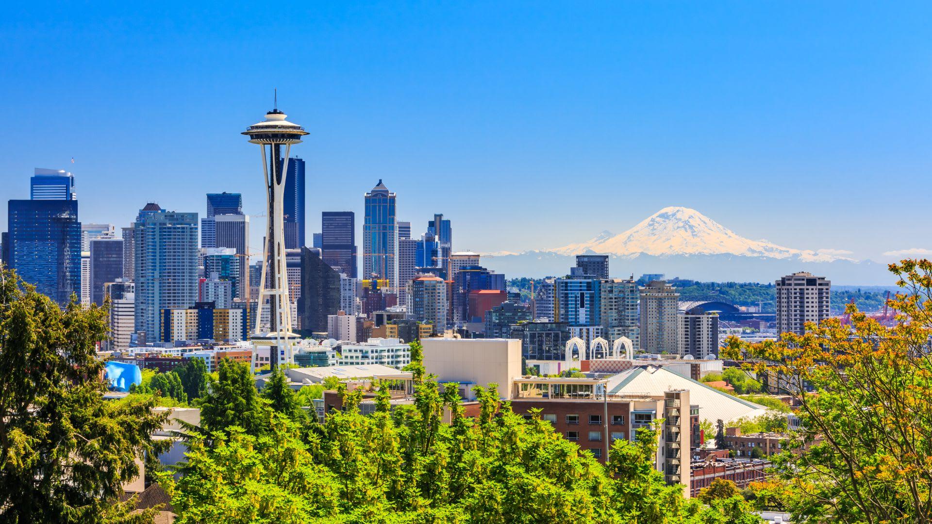 Seattle image