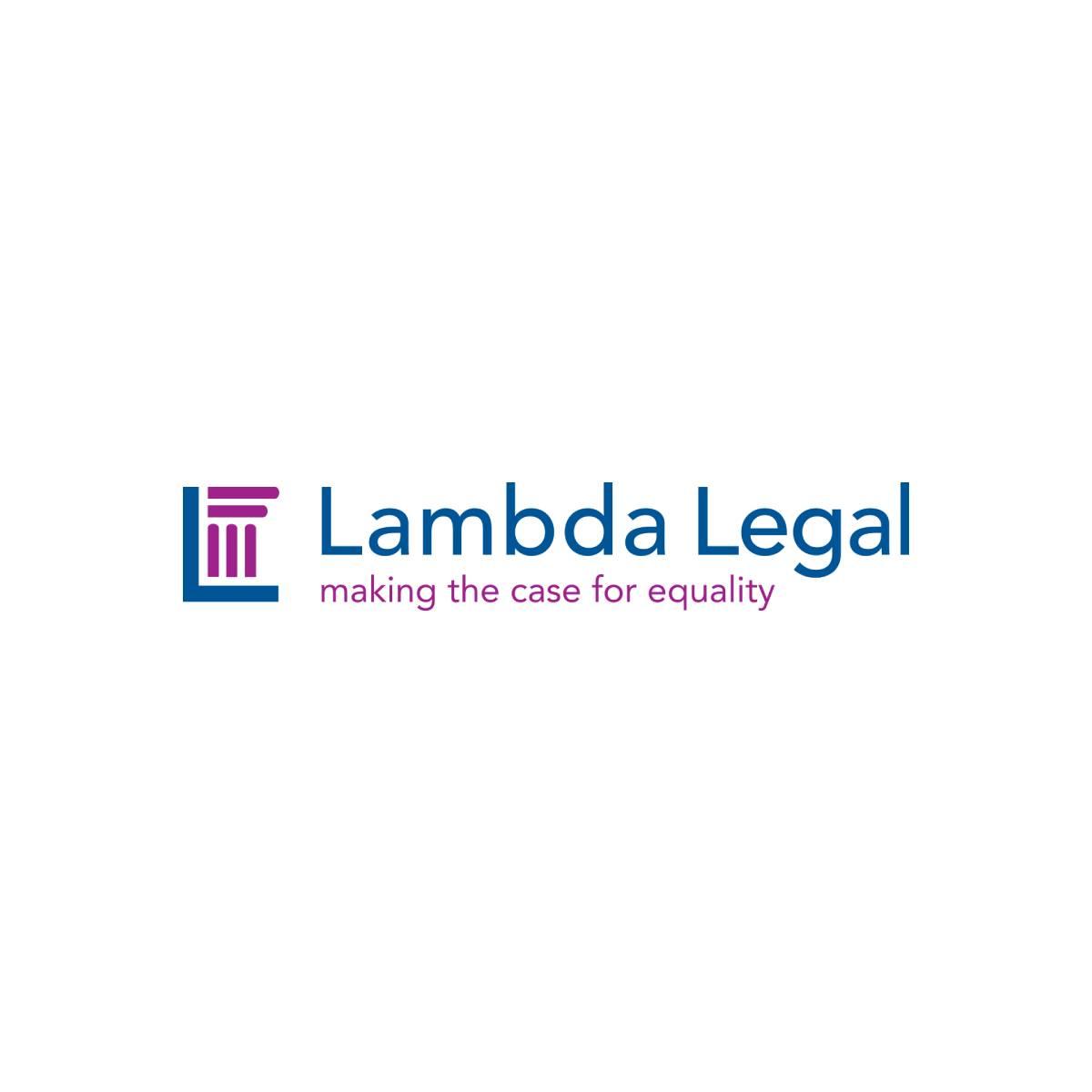 Lambda Legal image