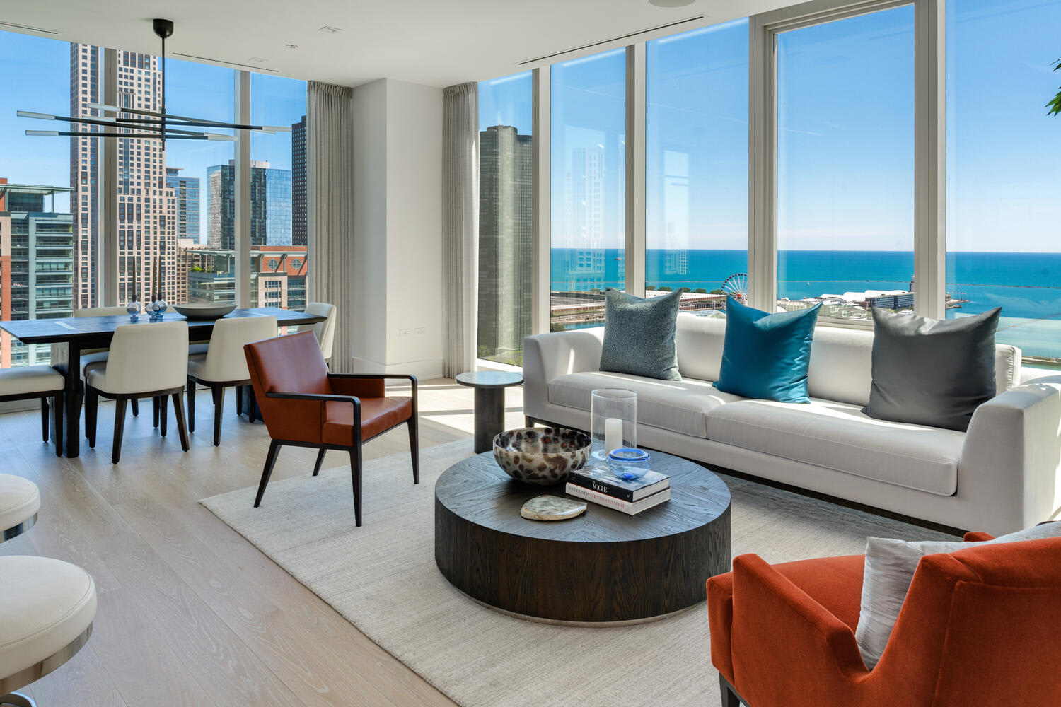 The Residences at The St Regis Chicago- Residence 2308 video preview