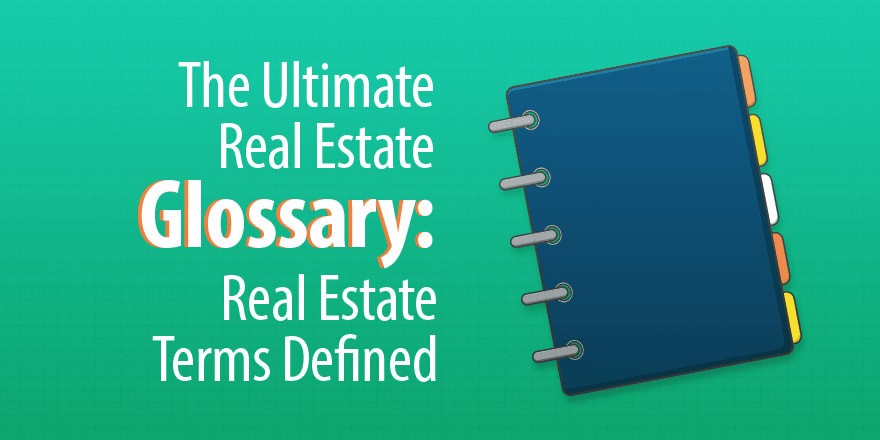 Real Estate Industry Terms, Jargon, Code Words & A Chuckle or Two