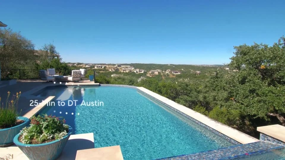 Sold! 100 Honey Locust Ct Driftwood, TX video preview