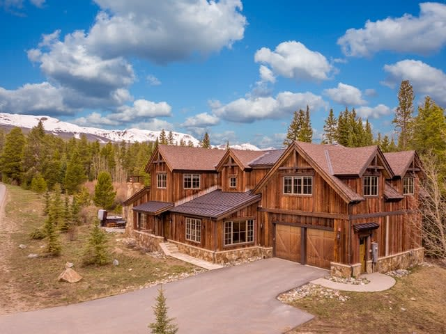 Summit County's runaway real estate pricing has shifted buying trends, & added extra challenges for locals