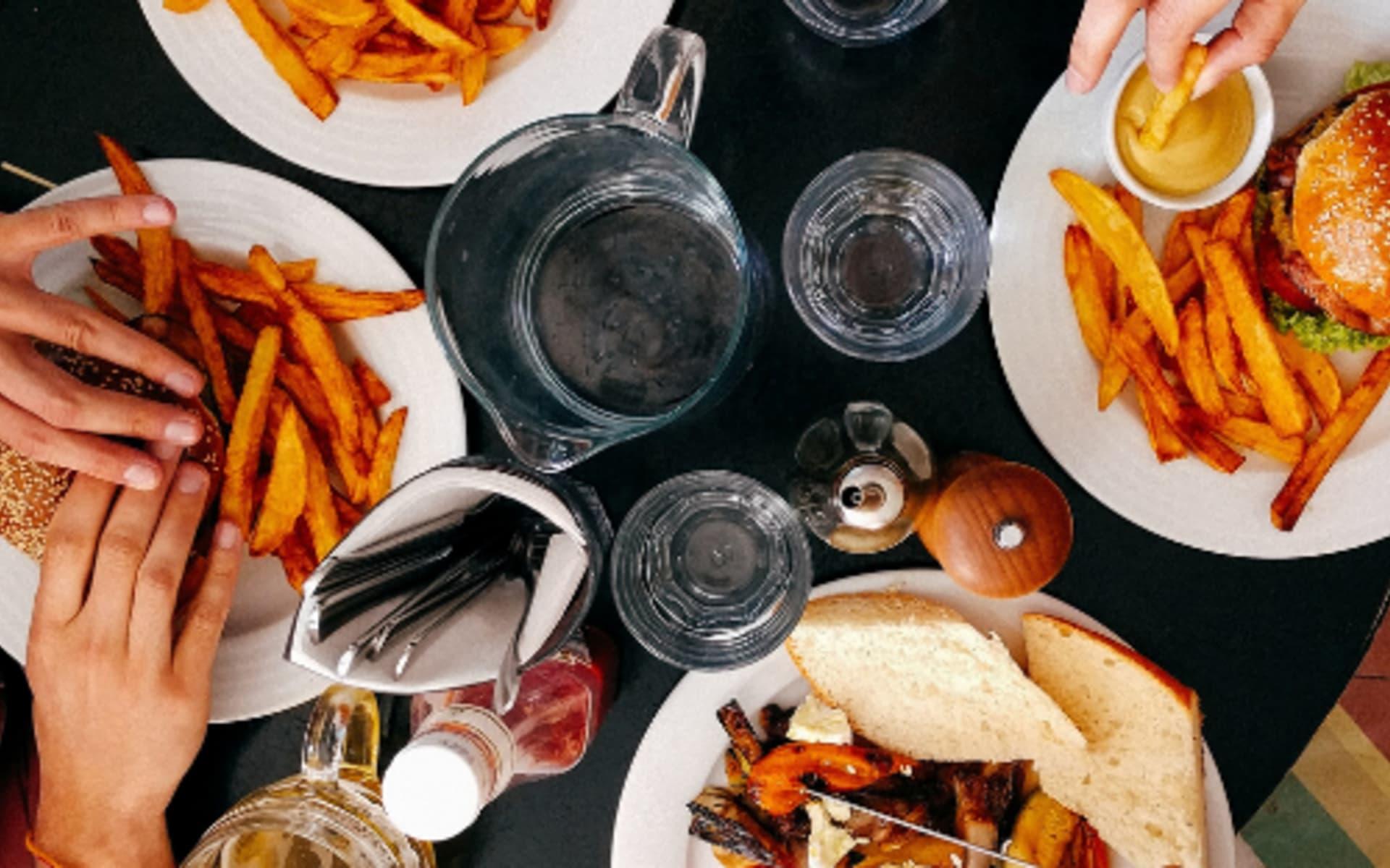 Montecito Restaurants Take Away Hours