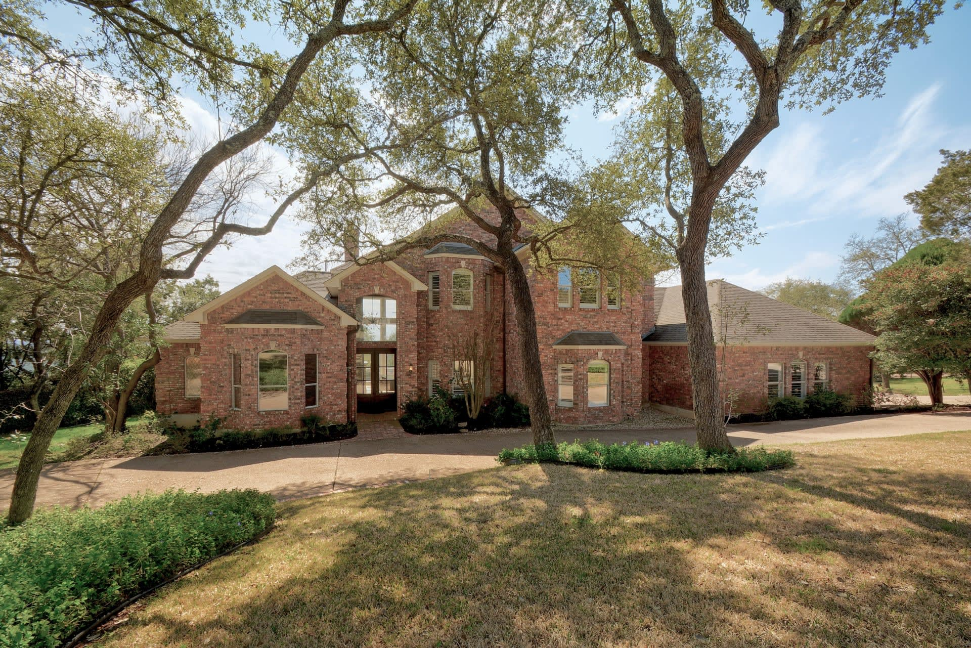 9305 Bell Mountain Drive photo