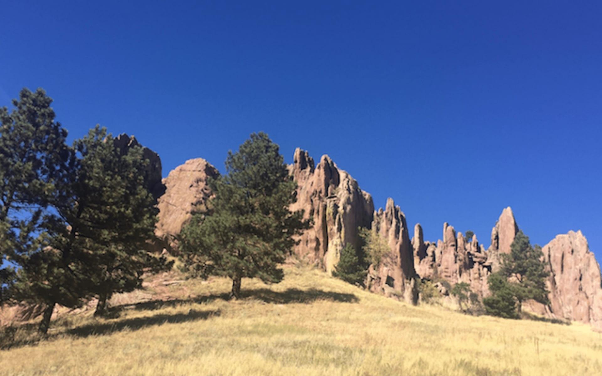 10 Scenic Gems in Boulder
