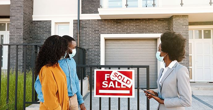 How COVID Changed The Home Selling Process For Good (And For The Better)
