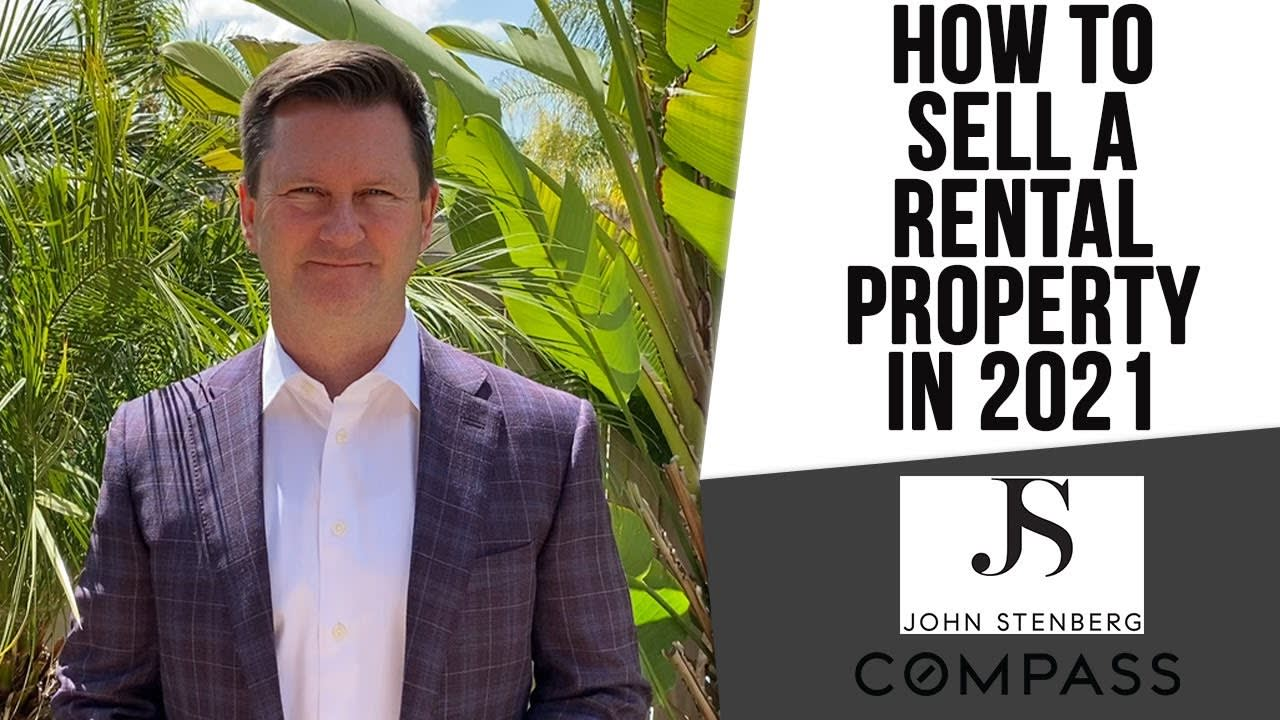 3 Essential Tips for Selling a Rental Property video preview