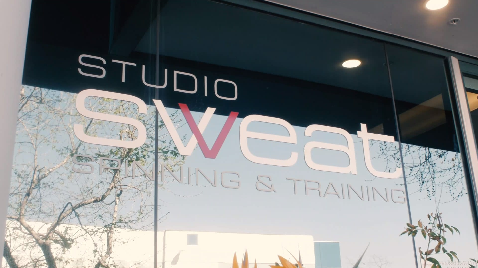 San Diego Fitness & Gyms: Cat Kom, Owner of Studio Sweat video preview