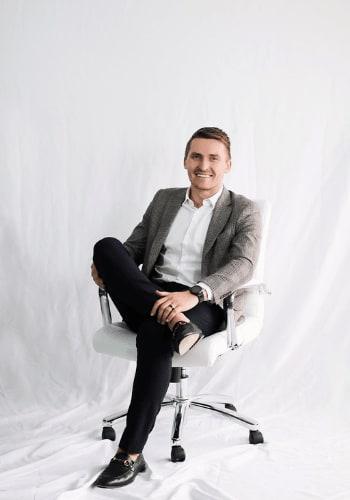 Andrey Gulchuk