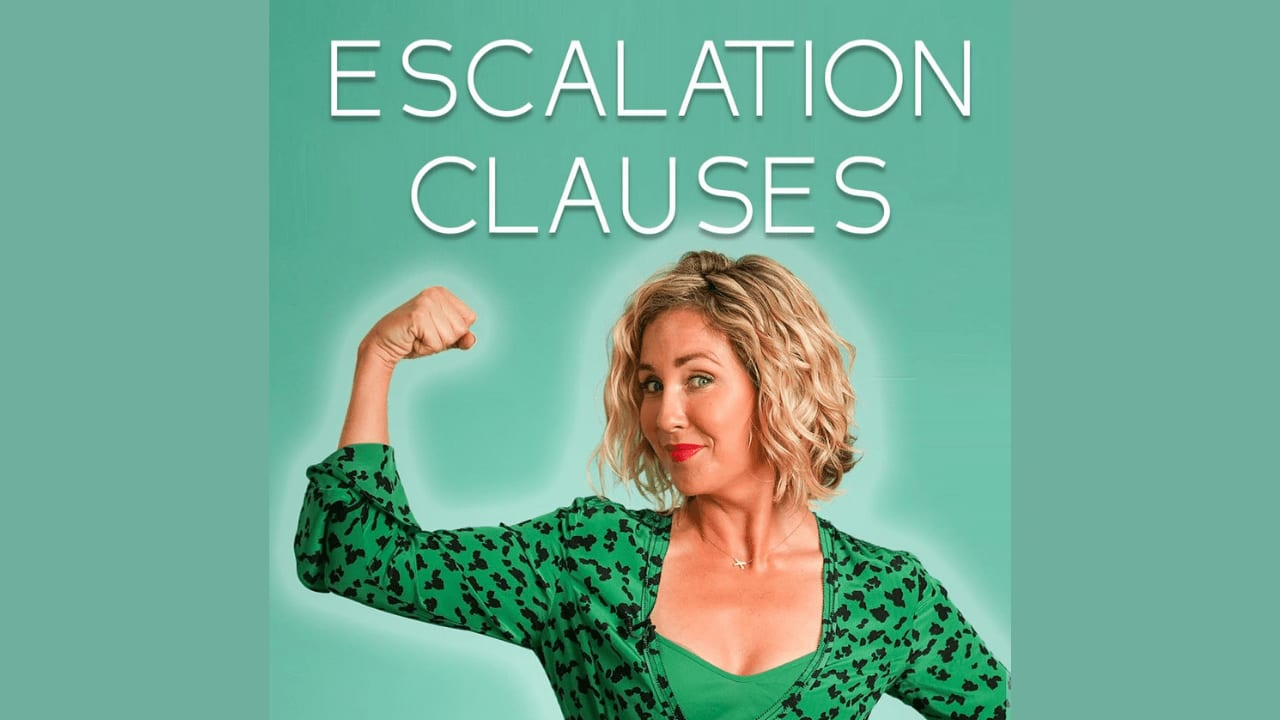 Escalation Clauses video preview