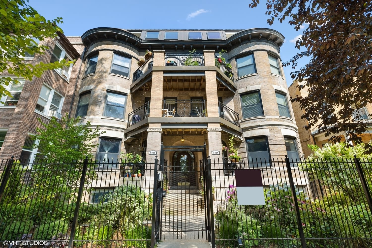 5217 N Winthrop Ave #4s photo