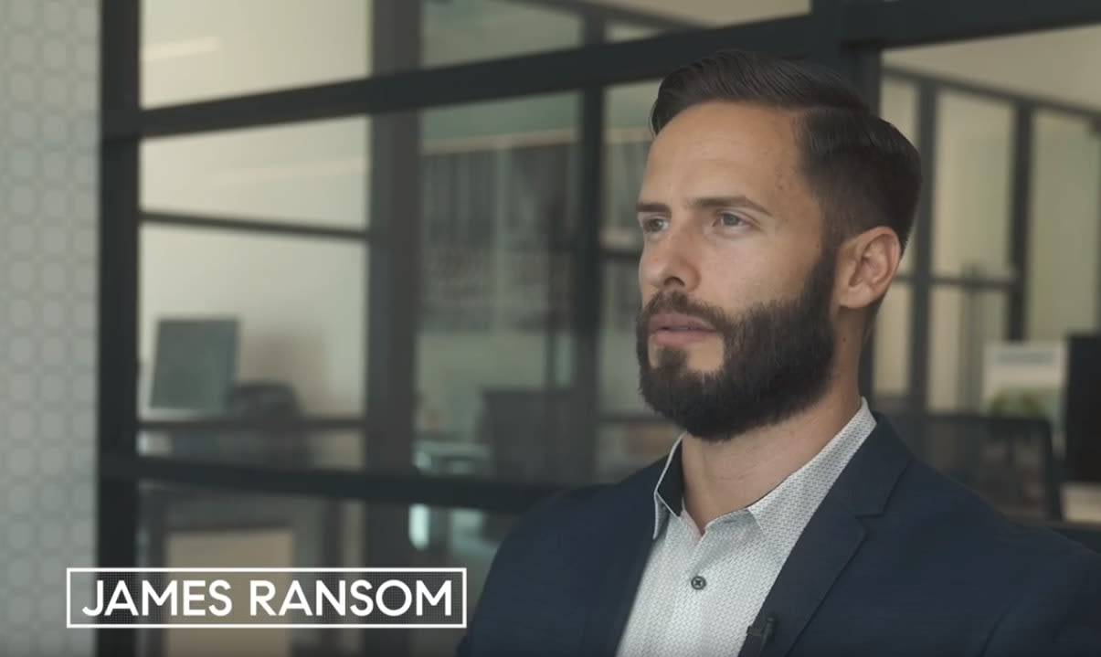 James Ransom | Compass - Huntington Beach Real Estate video preview