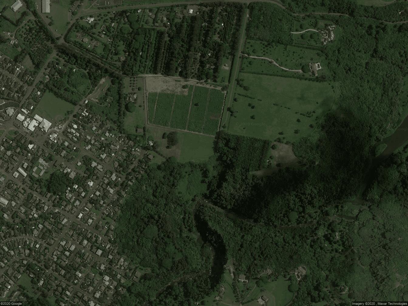 4141 Kilauea Rd, #3