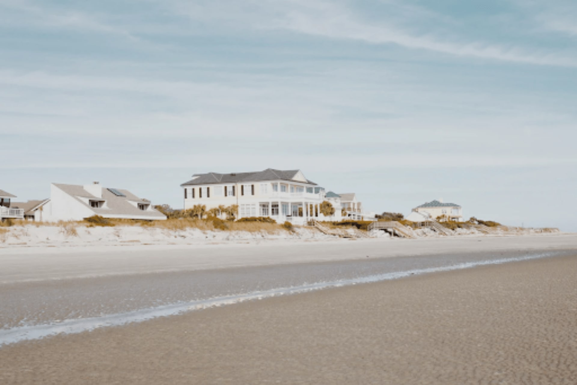 6 Tips for Buying Oceanfront Property