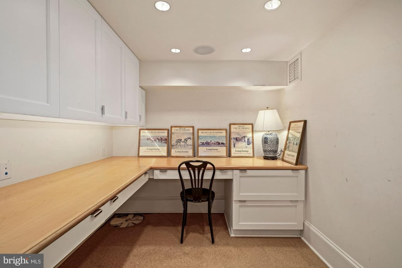 3414 Lowell St NW - Buyer Represented photo