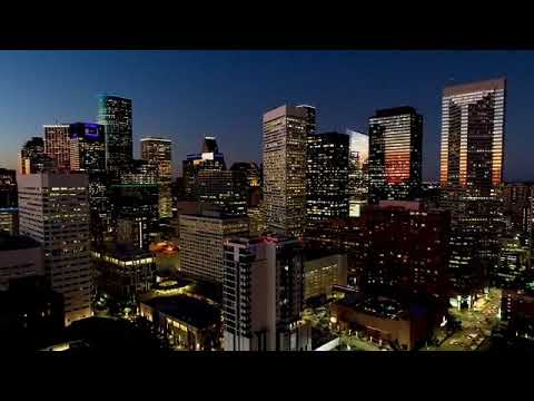 City of Houston Sights, presented by Walter Bering, Houston Realtor video preview