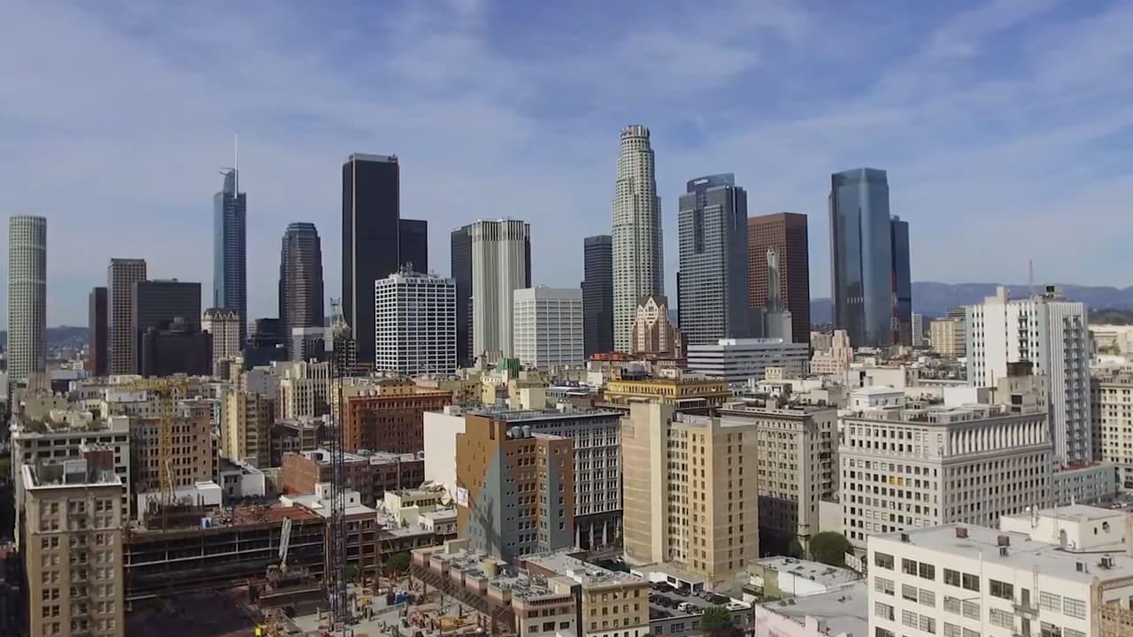 215 W 7th St   Downtown LA video preview