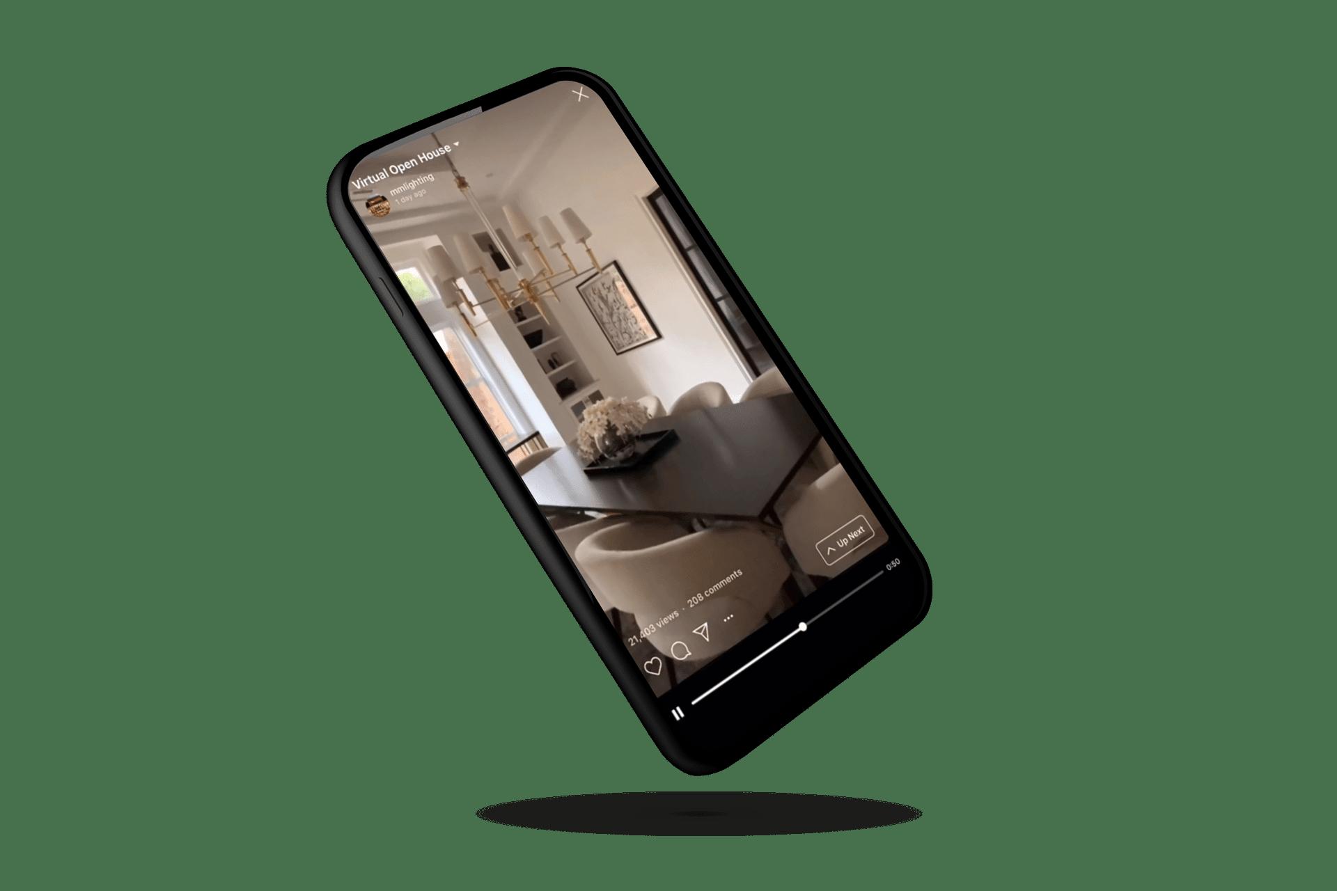 Virtual Open House video preview