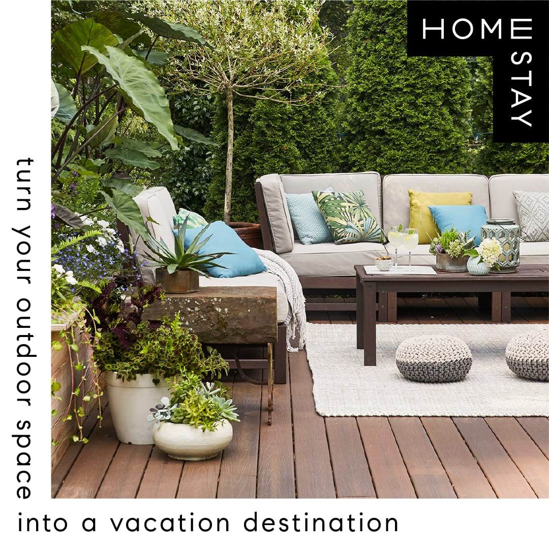 Recreating Your Favorite Destination at Home