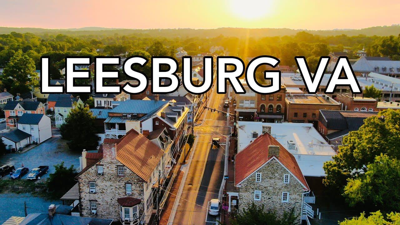 Leesburg VA
