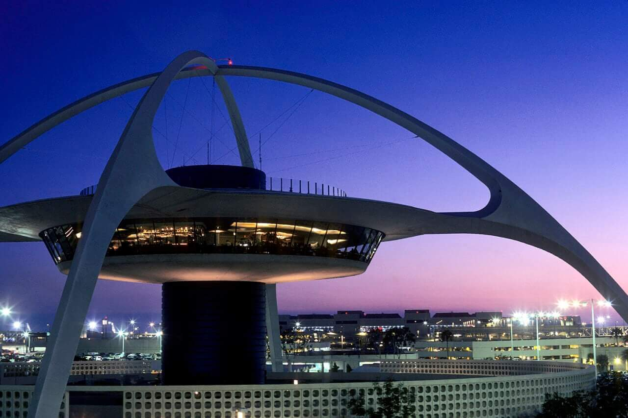 Paul R. Williams and Beverly Hills Architecture
