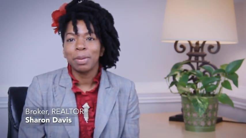 Charlotte Real Estate: Meet Sharon Davis video preview