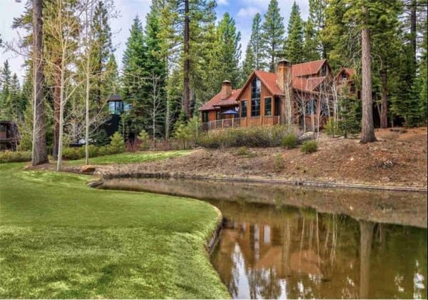 Positive Words from Tahoe – Market Update, April 23rd, 2020