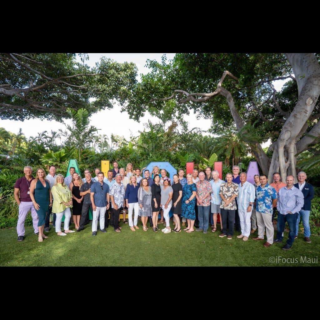 July 2019 YTD Maui Statistics and Maui's Top 3% Realtors
