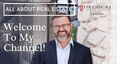 The Channel That's All About Real Estate   Welcome To My Channel   Mike Hege video preview