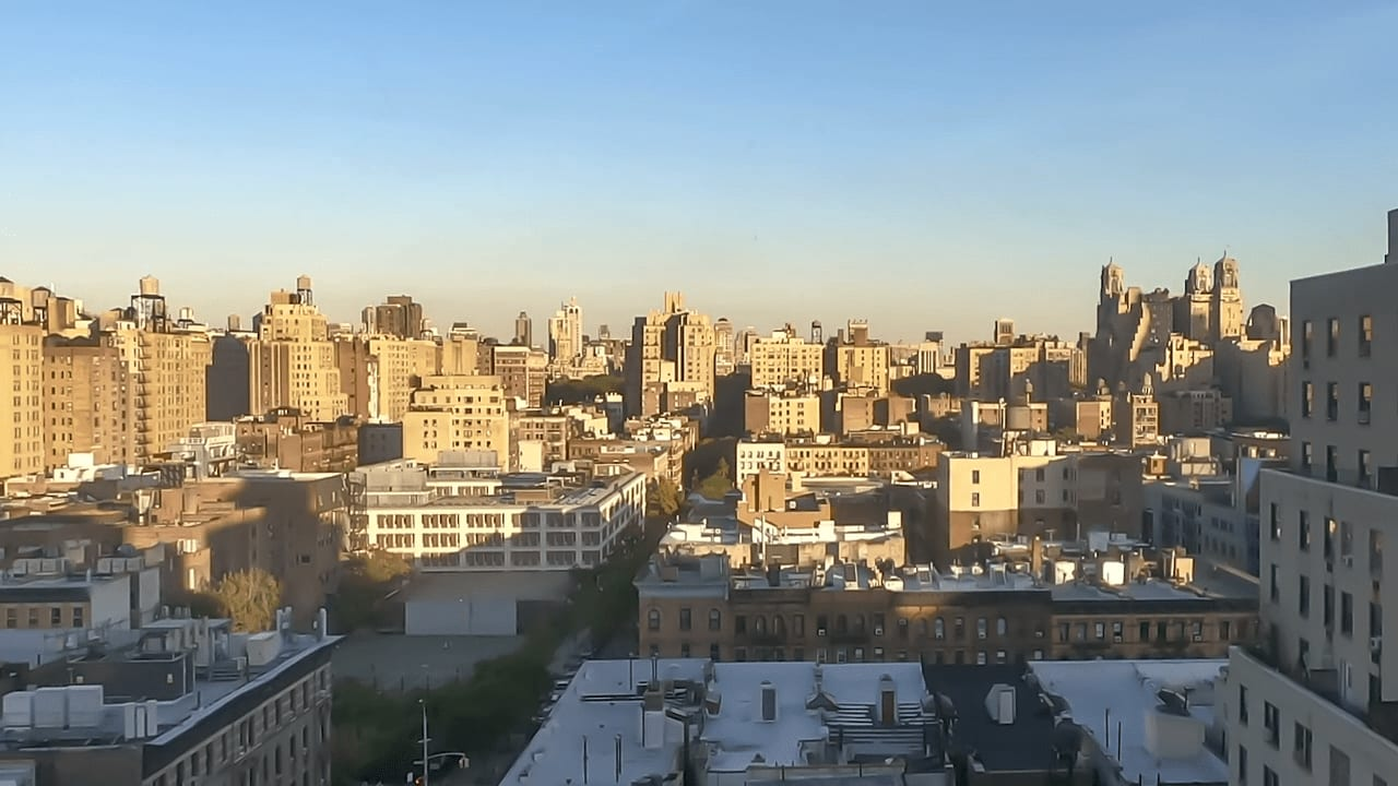 225 West 83, Residence 16-D