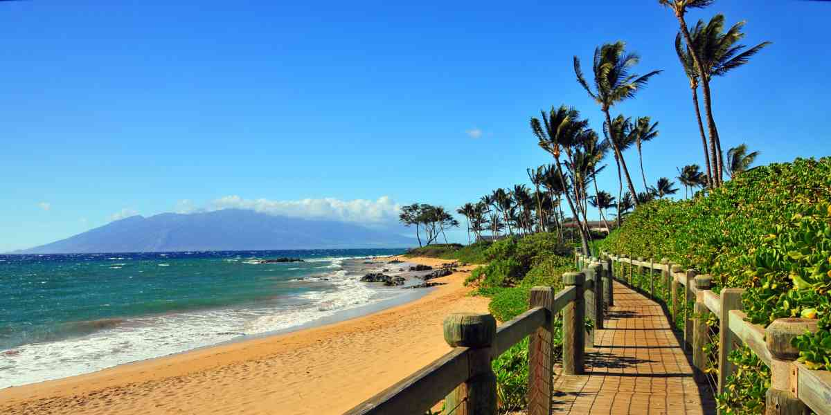 How Long Will Maui's Real Estate Boom Continue?