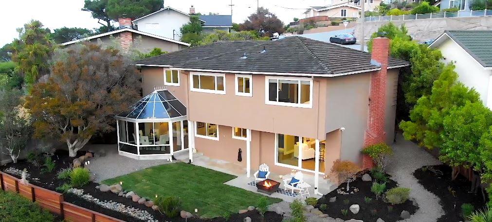 652 Newlands Avenue, San Mateo video preview