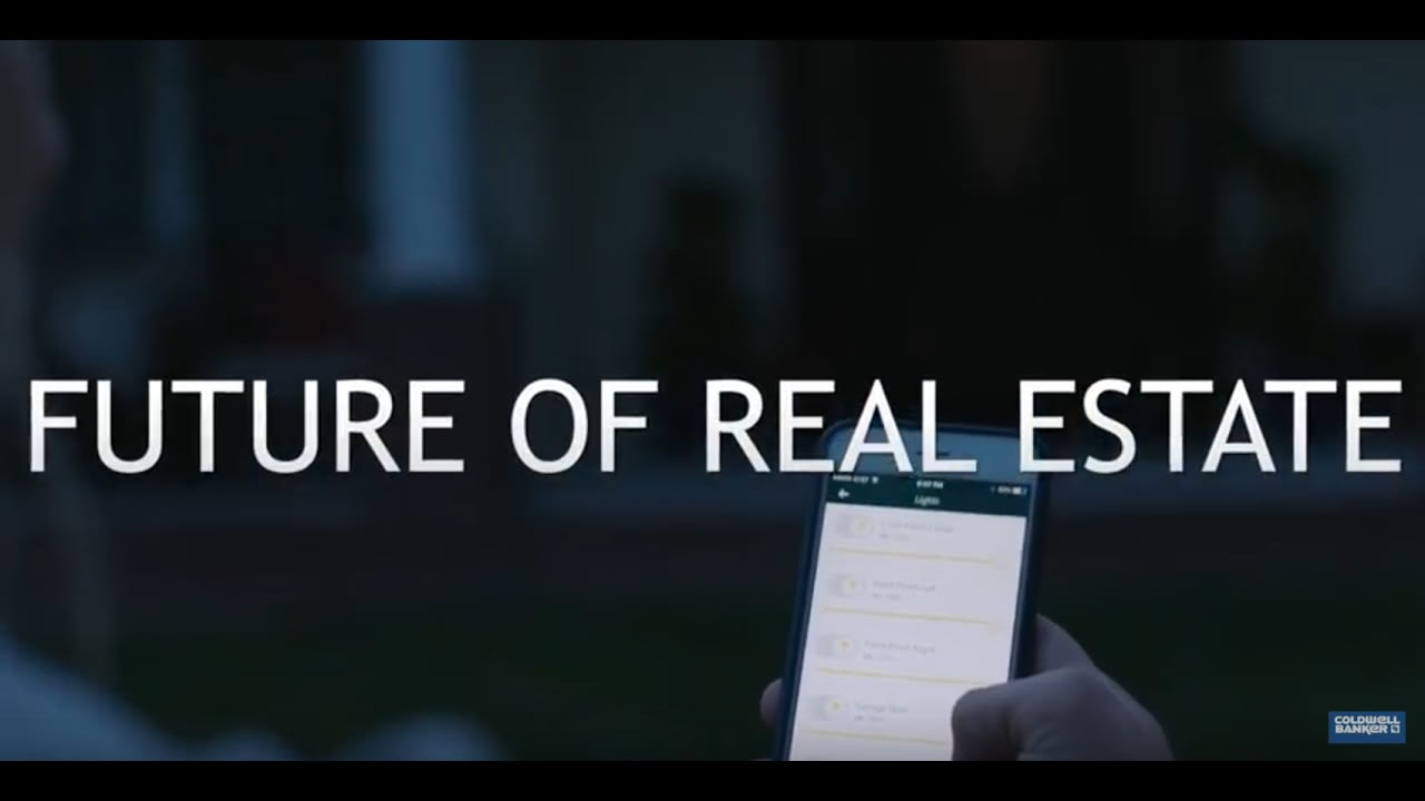 The Future of Smart Home & What it Means for Real Estate