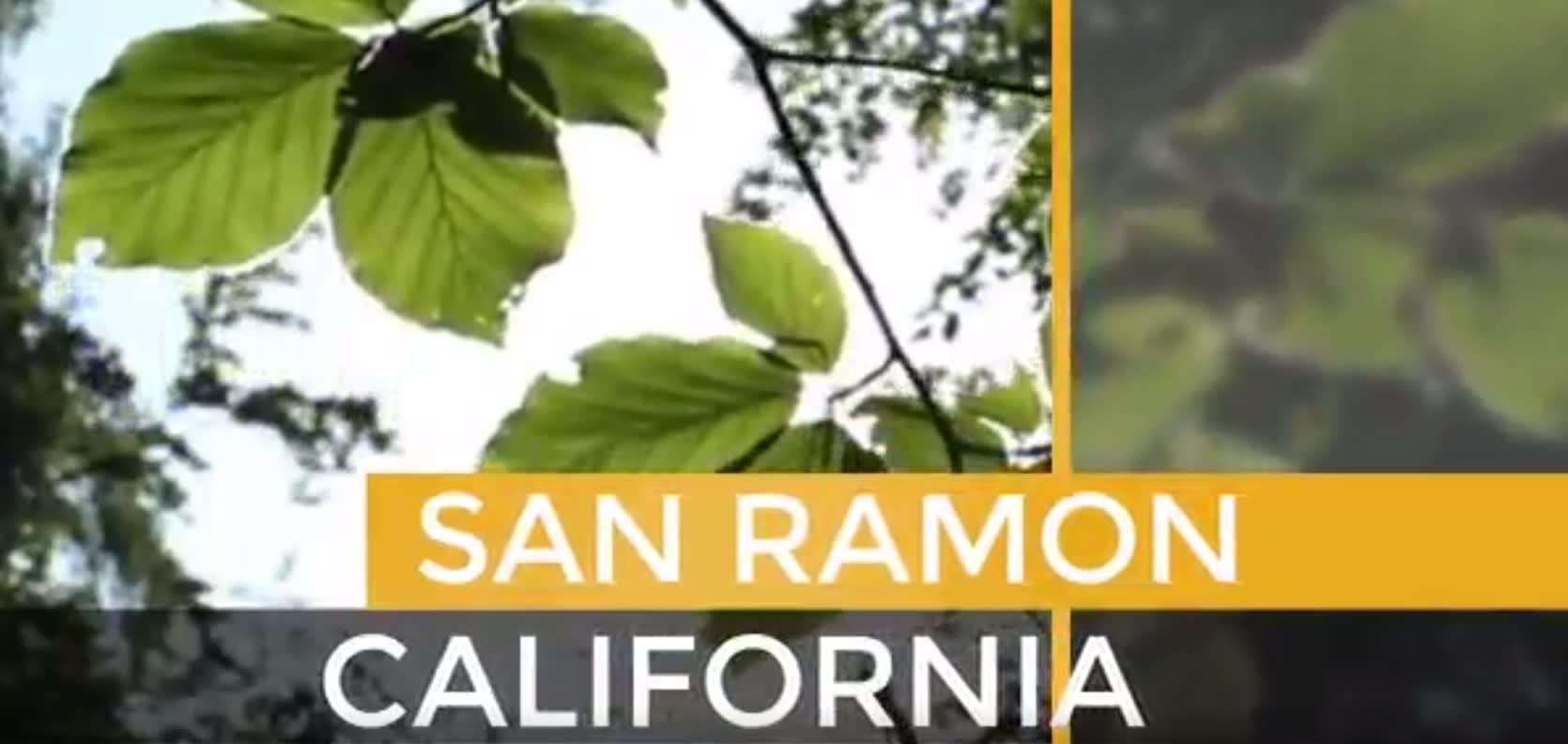 San Ramon video preview