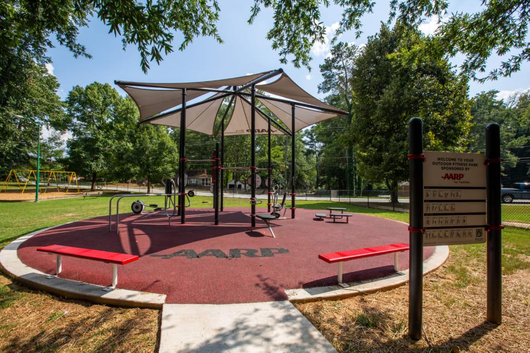 Princeville'sKupuna Park - Coming Soon