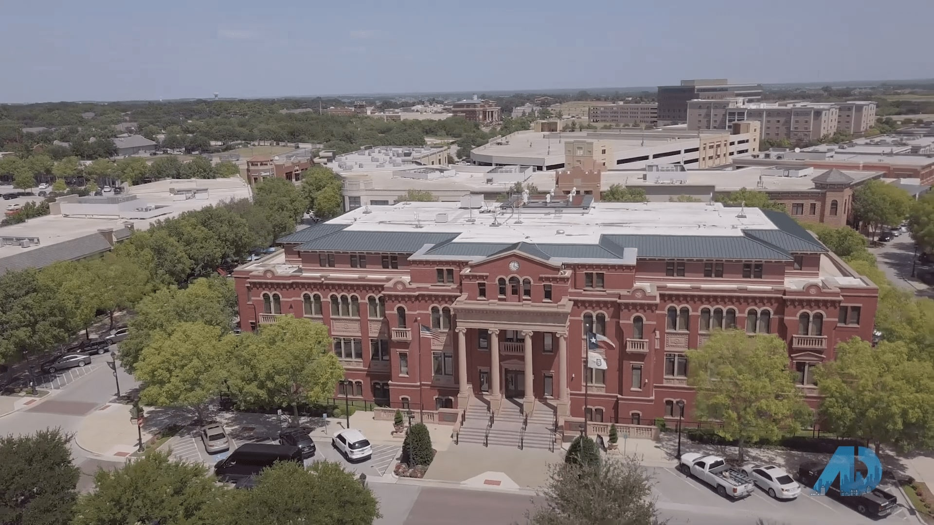 Oxford Place Southlake - New Luxury Development video preview