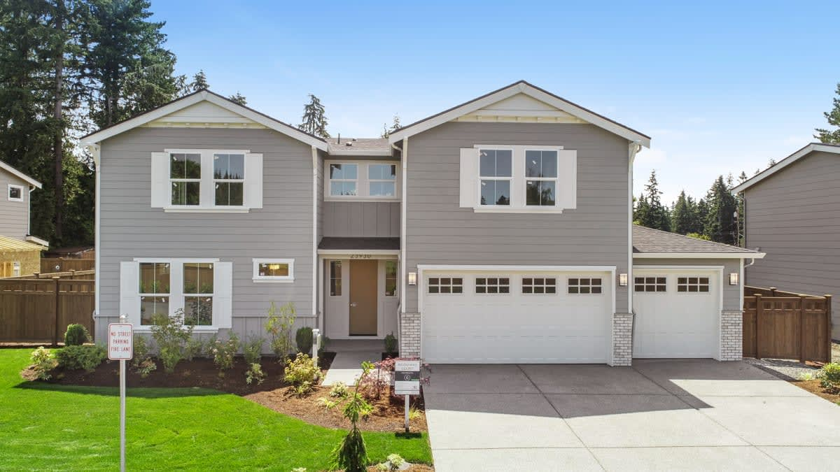 23930 104th Ave W Edmonds video preview
