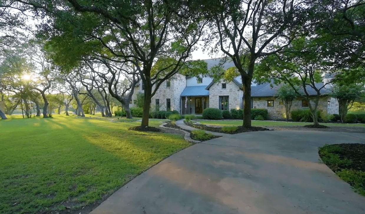 Sold! 245 Pemberton Way, Austin, TX ~ Video Tour video preview