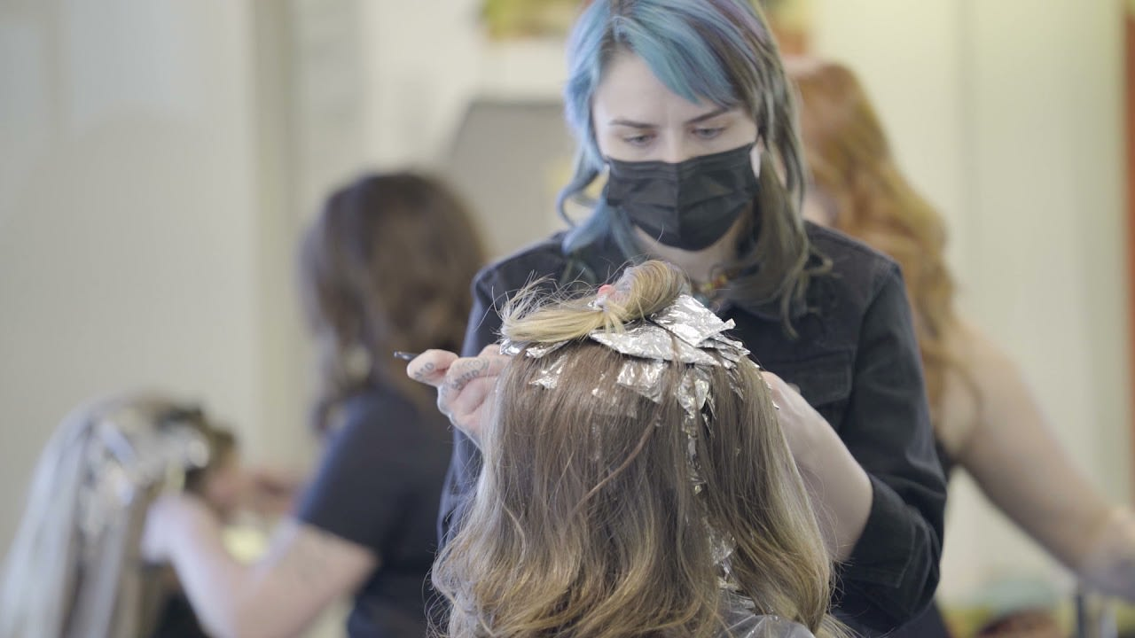 Voodoo Hair Lounge | The Hartland Group video preview