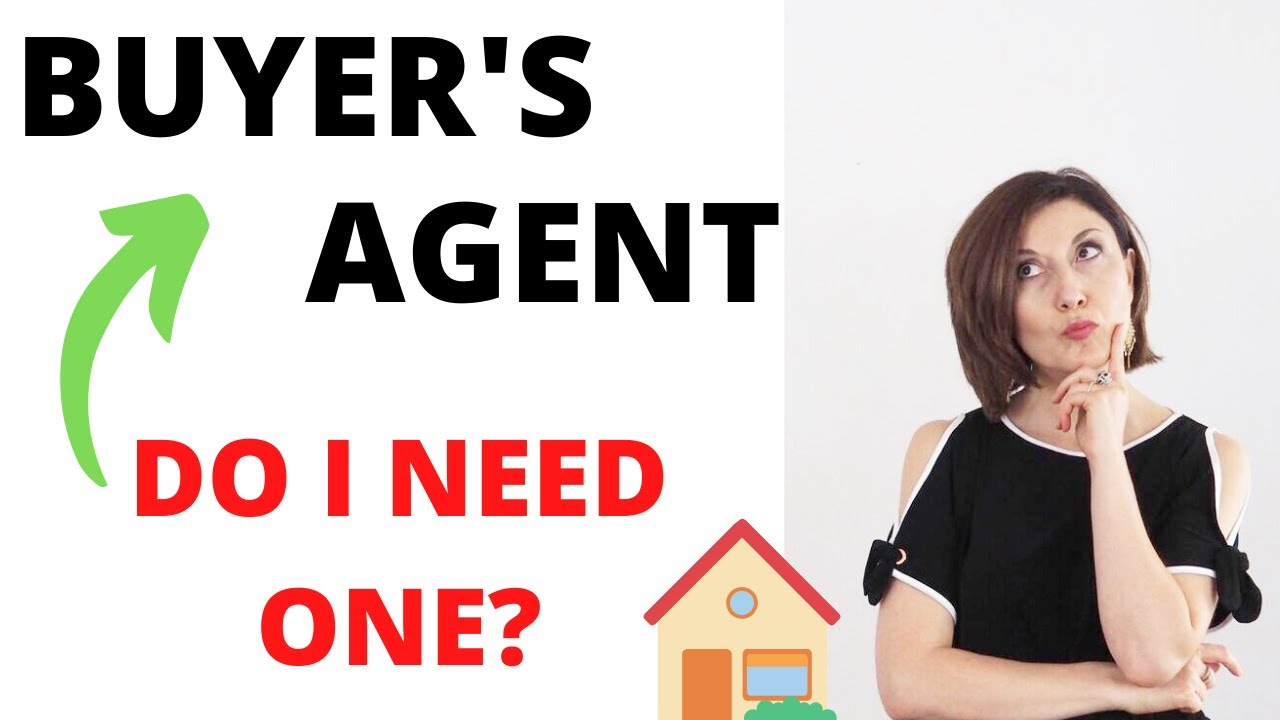 Why You Should Have a Buyer's Agent video preview
